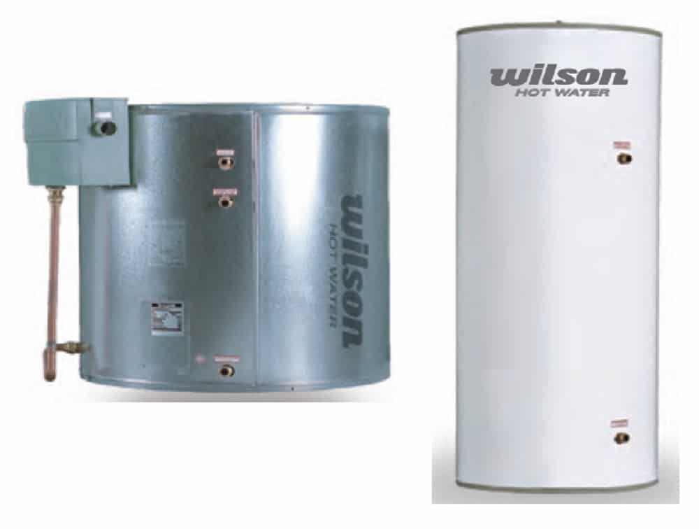 Wilson Hot Water Heaters