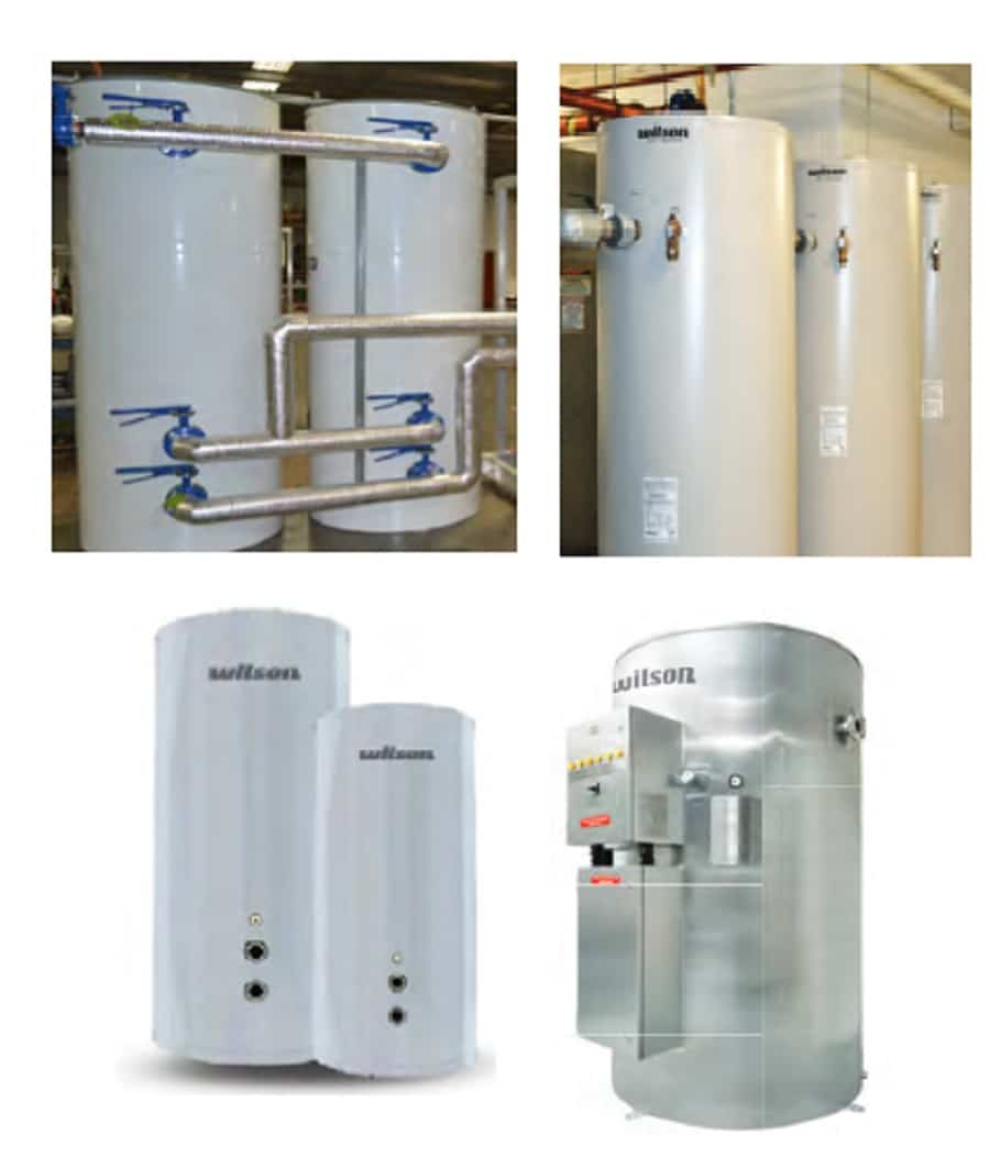 Wilson Hot Water Systems