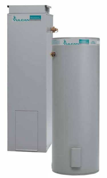 Vulcan Gas Hot Water Systems