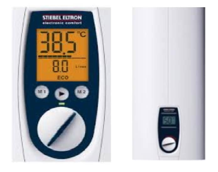 Stiebel Eltron DEL AU Hot Water Systems