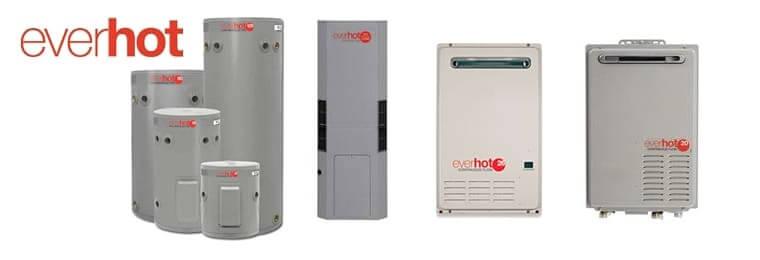 everhot-hot-water-system-service-plumber
