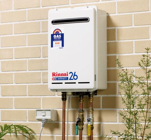 rinnai-hot-water-service