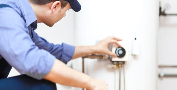 Your Local Hot Water Repairs Sydney Service